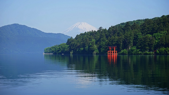 Perfect plan for 1 night and 2 days in Hakone! Do it all in this super popular area only 90 minutes away from Shinjuku!