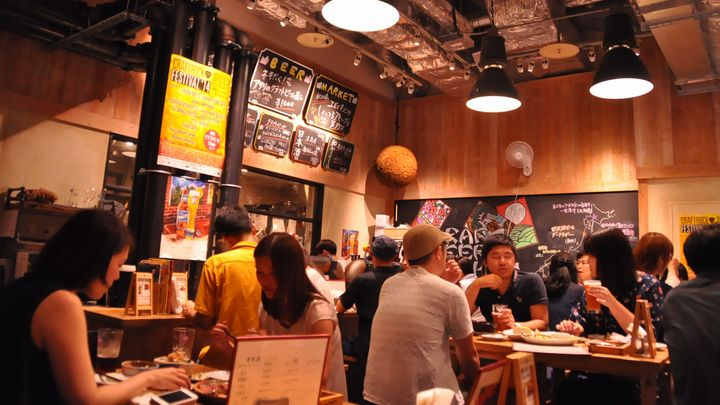 Don't fret or sweat: How to master your visit to an Izakaya like a Japanese