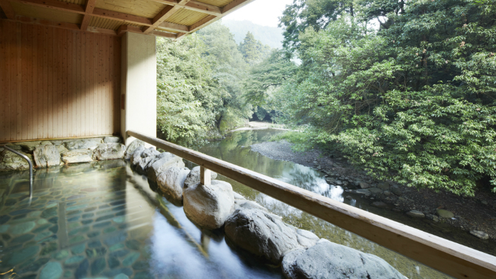 Onsen in Osaka? Really? Introducing some easily accessible hot springs!