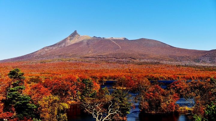 Autumn in Japan starts in the north! Five popular spots for viewing the fall colors in Hokkaido