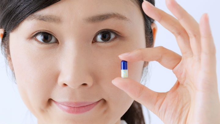 Truly efficient Japanese miracle medicines recommended by 100 pharmacists