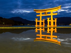 Must-visit World Heritage sites in Hiroshima
