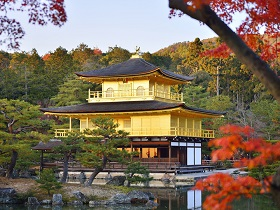 World Heritage Sites in Kyoto