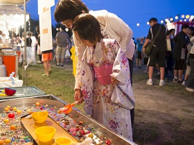 Festivals and events in Japan